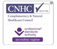 Chris Gelder is a registered hypnotherapist at the Complementary and Natural Healthcare Council (CNHC),  the government backed UK regulatory body for complementary healthcare practitioners